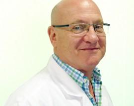 Dr. Irvin Rosenberg