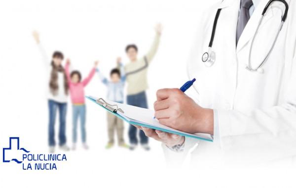 Medicina General – Dr. P. Welter y Dr. P. Hertogh