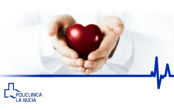 Cardiología – Dra. C. Wegener
